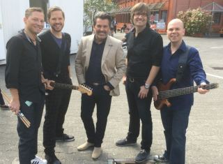 Thomas Anders + Band